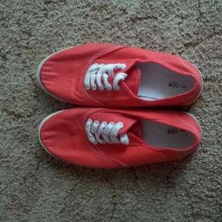 Vans Look A Like Shoes