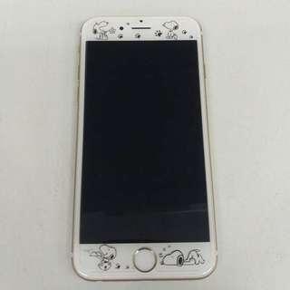 售IPhone 6金色16G