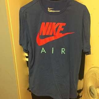 Nike Air短t(XL號)