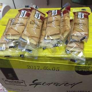 韓國熱銷 現貨 千層酥 一組5條