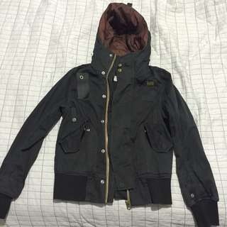 G-star MFD Bomber Jacket