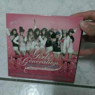 少女時代CD