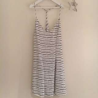 Cute Stripy Dress!