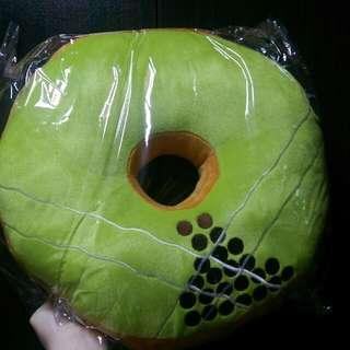 Krispy Kreme 甜甜圈限量抱枕