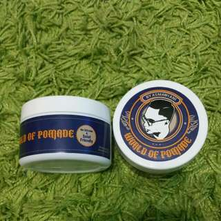 By Asmawiani World Of Pomade