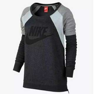 Nike District 72 Crew 衛衣 長袖 長t 女
