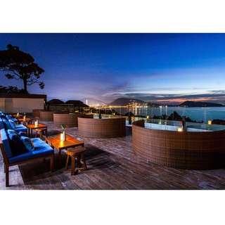 2nights for 2 pax in 1 Superior Room @ Centara Blue Marine Resort & Spa Phuket