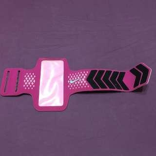 Nike慢跑用手機袋 5/5s用