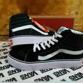 Sepatu Van's Sk8