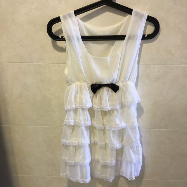 小洋裝 👗