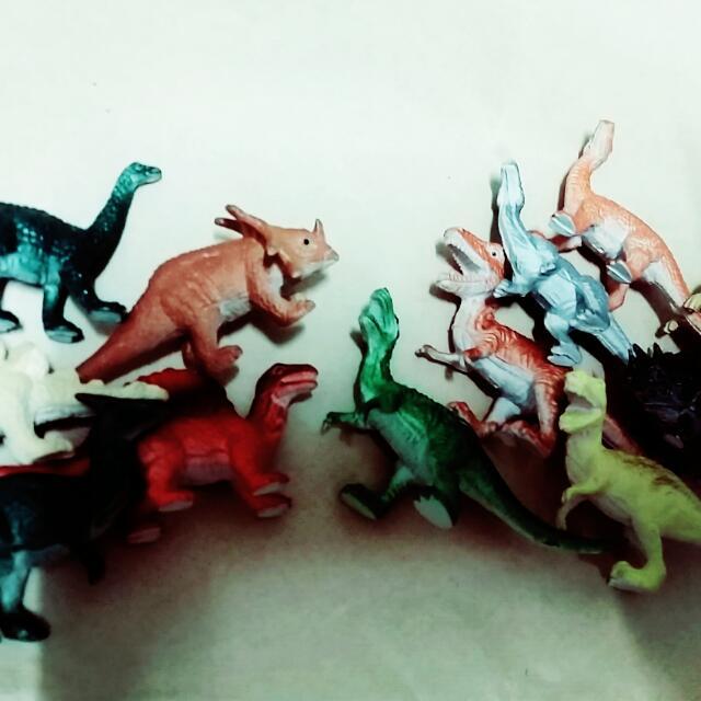 恐龍鑰匙圈 Jurassic World 侏羅紀世界