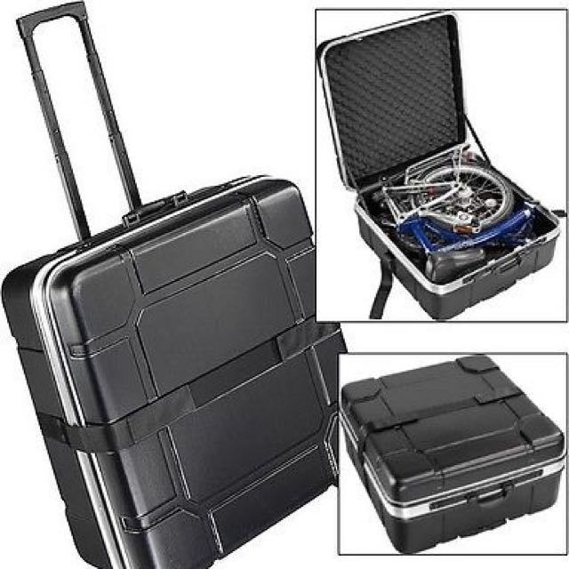B W Case For Brompton And Brompton Bike Cover Sports On Carousell
