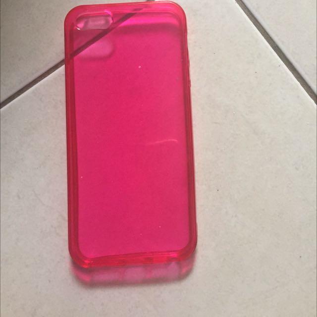 Case Iphone5/5s