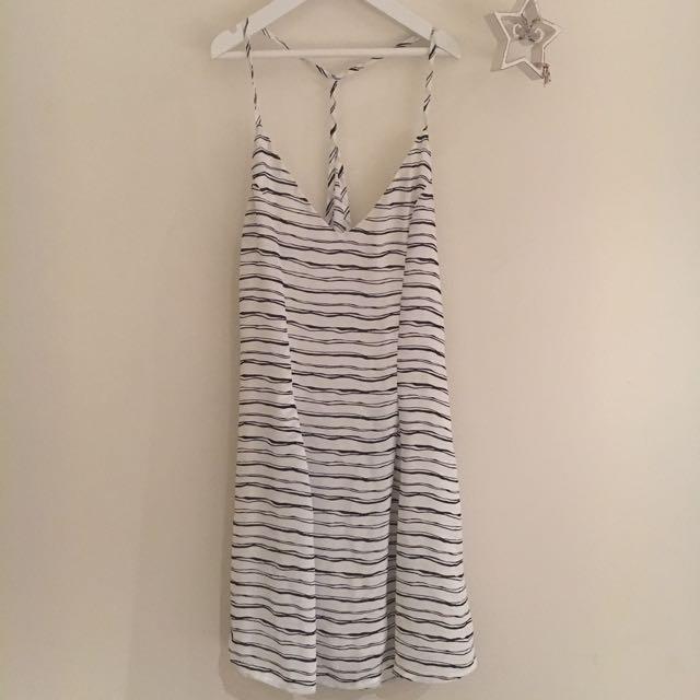Cute Stripy Dress!