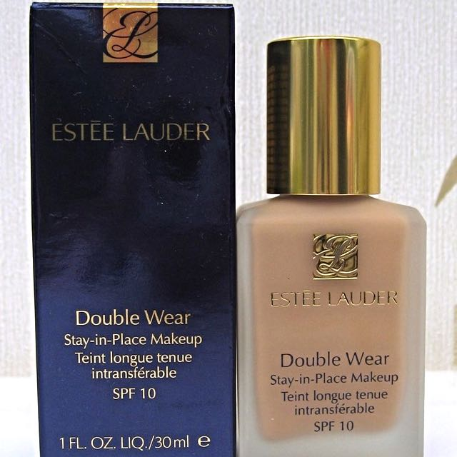 ESTÉE LAUDER Double Wear Stay-in-Place Makeup with SPF10