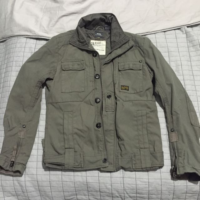 G-Star Army Jacket