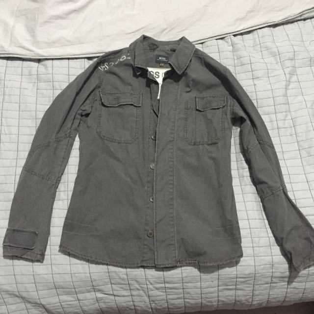 G-star Cole Shirt, Size: Small