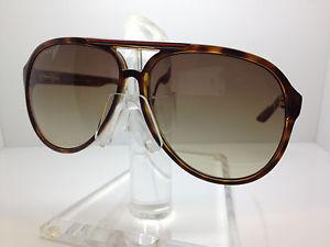 51eef356b78 Gucci GG 1627 S Aviator Sunglasses 7911W HAVANA Designer eyewear ...
