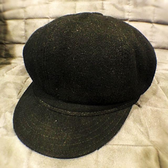 New York Hat 蘋果帽