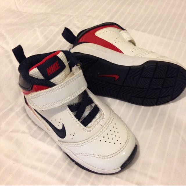 Nike Jordan For Toddlers