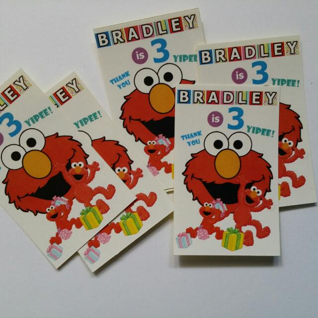Personalized Labels Tags Invitation Cards Stickers Party Favors