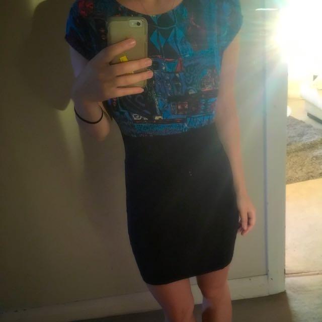Sportsgirl Dress. Size Small