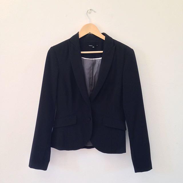 Tokito blazer