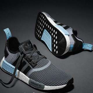 ADIDAS NMD S79159 情女 Size 37 1/3 And Size 44