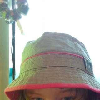 2 Kids Hats
