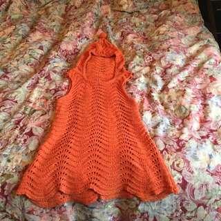 Wollen Skirt