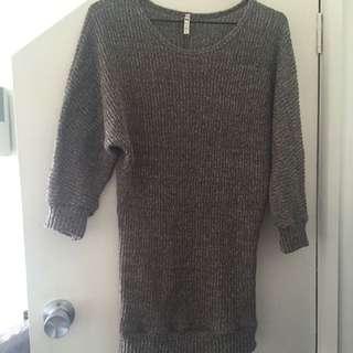 Long Neat Shirt