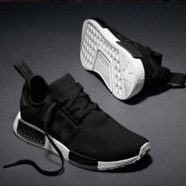 100% Adidas NMD  搶先預購
