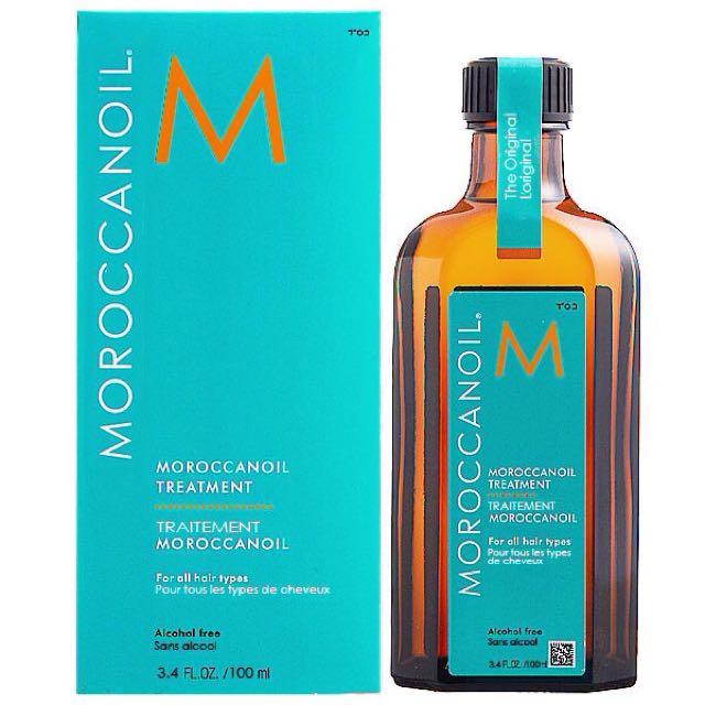 摩洛哥優油100mlㄧ般型兩罐  標籤割除可接受再下單