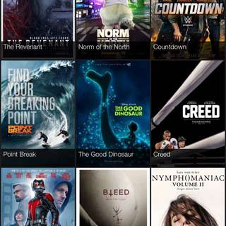 FREE movie And Tv Show Free Lifetime Seumur Hidup For Android Samsung Sony Oppo Xiaomi Dll