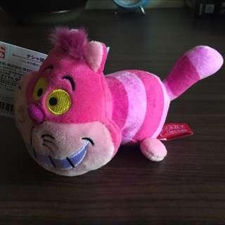 妙妙貓 玩偶