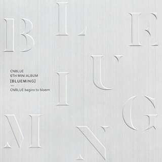 [CNBLUE] BLUEMING B version