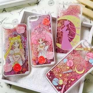 美少女戰士流沙手機殼iPhone 6s 6 5
