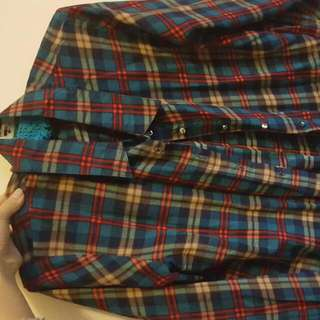 shirt size 8