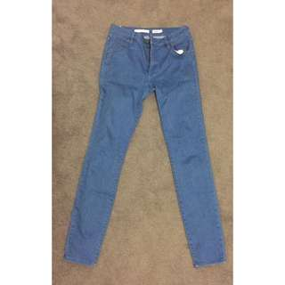 Wrangler Jeans Size 9