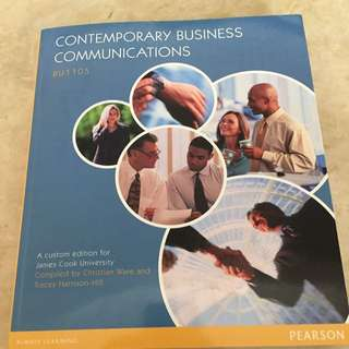 Contemporary Business Negotiations