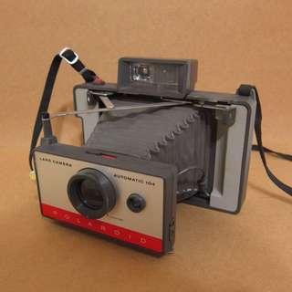 ♞ Polaroid 104