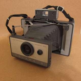 ♞ Polaroid 103