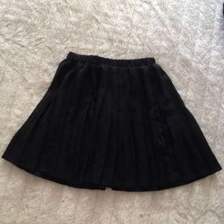 Alice In The Eve Pleat Skirt