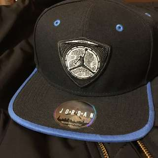 Jordan棒球帽(絕對正貨) 含運