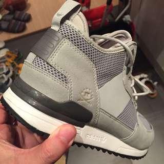 Ransom By Adidas Grey