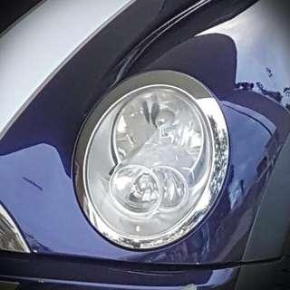 Mini Cooper OEM Headlamp 4 Sale.