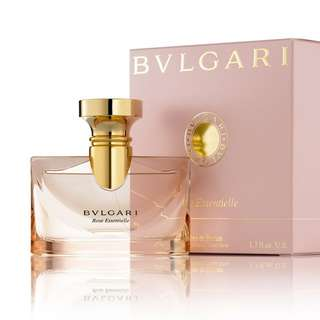 BVLGARI寶格麗香水