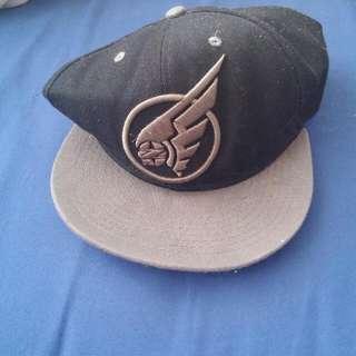 Zero Hour Cap Hat