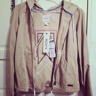 🚚 (含運)Roxy 風衣外套