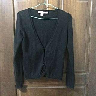 G2000黑色小外套